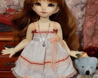 Cute summer dress set for LittleFee / YoSD