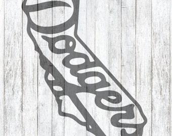 Dodgers SVG File