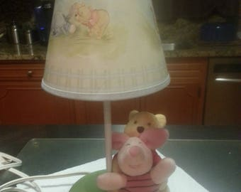 Wallpaper Gallery of New Winnie The Pooh Table Lamp High Resolution  Wallpaper Pictures