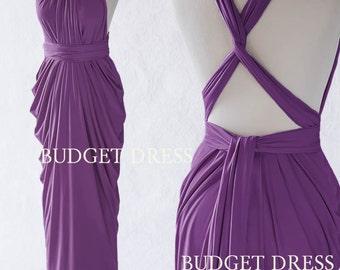 Greek Wrapped Dress