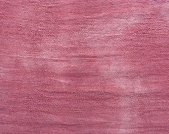 Sapanwood Dyed Shibori Indonesian Cotton Scarf