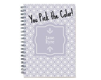 2018 weekly planner, academic yearly calendar, personalized planner, weekly scheduler,  gift for girl friend, SKU: pli dia2