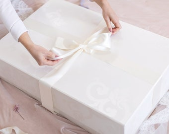 Crystal Dress Box