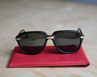 d460e5a62f4f Cartier Vitesse Eyeglasses Vintage