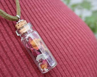 Witches Sage Necklace
