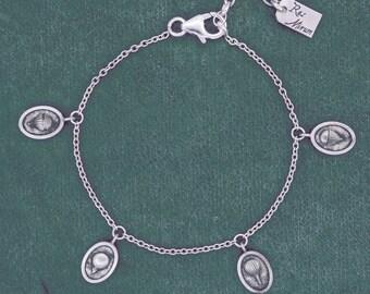 Le Martial Bracelet