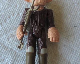 Ree Yees Star Wars ROTJ 1983 Kenner