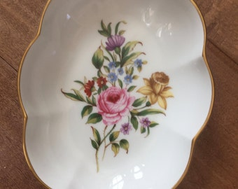 Royal Worcester Soap / Trinket Dish