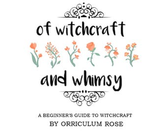 of witchcraft and whimsy [pdf]