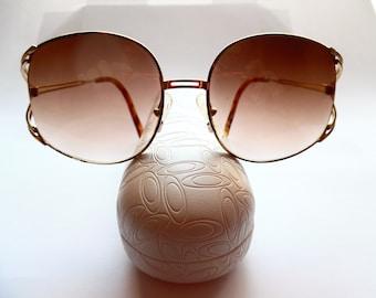 Vintage Christian Dior  Eyeglasses Frames 2590 41 Made in Austria.Old Vintage Frame from 80s