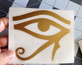 Eye of Ra (right)