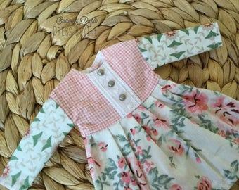 Handmade Outfit Blythe-Carmen Rubio-Autumn