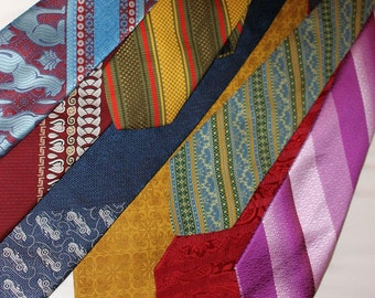Wide Tie of the Month Club - 3 Months