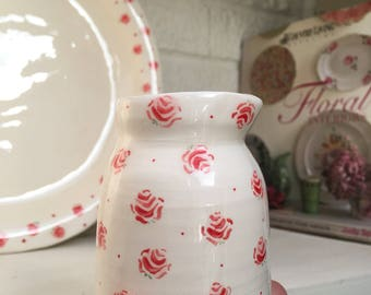 Mini Cream Jug