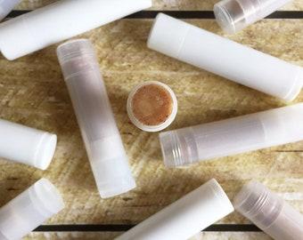 Pumpkin Spice, All Natural Lip Balm, Chemical Free Lip Balm, Coconut Oil Lip Balm, Flavoured Lip Balm, Avocado Lip Balm
