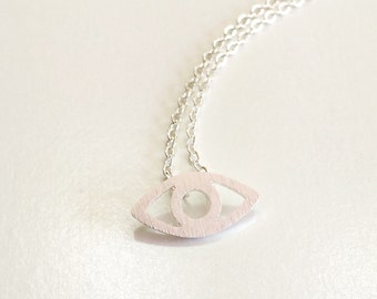 Evil Eye Necklace, Protection Necklace