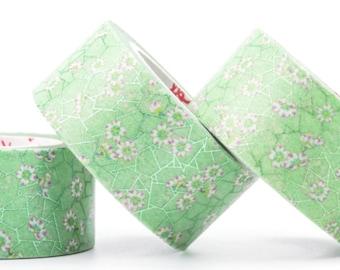 Forbidden City Washi Tape - Plum Blossom