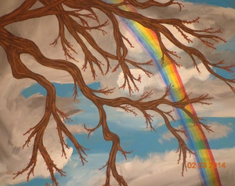 Finding your Rainbow