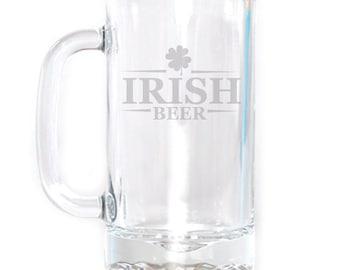 Small Beer Mug - 16 oz. - 2232 Irish Beer