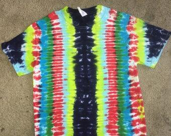 Tie dye T-shirt!