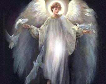 Pearl Of Wisdom Angelic Reading