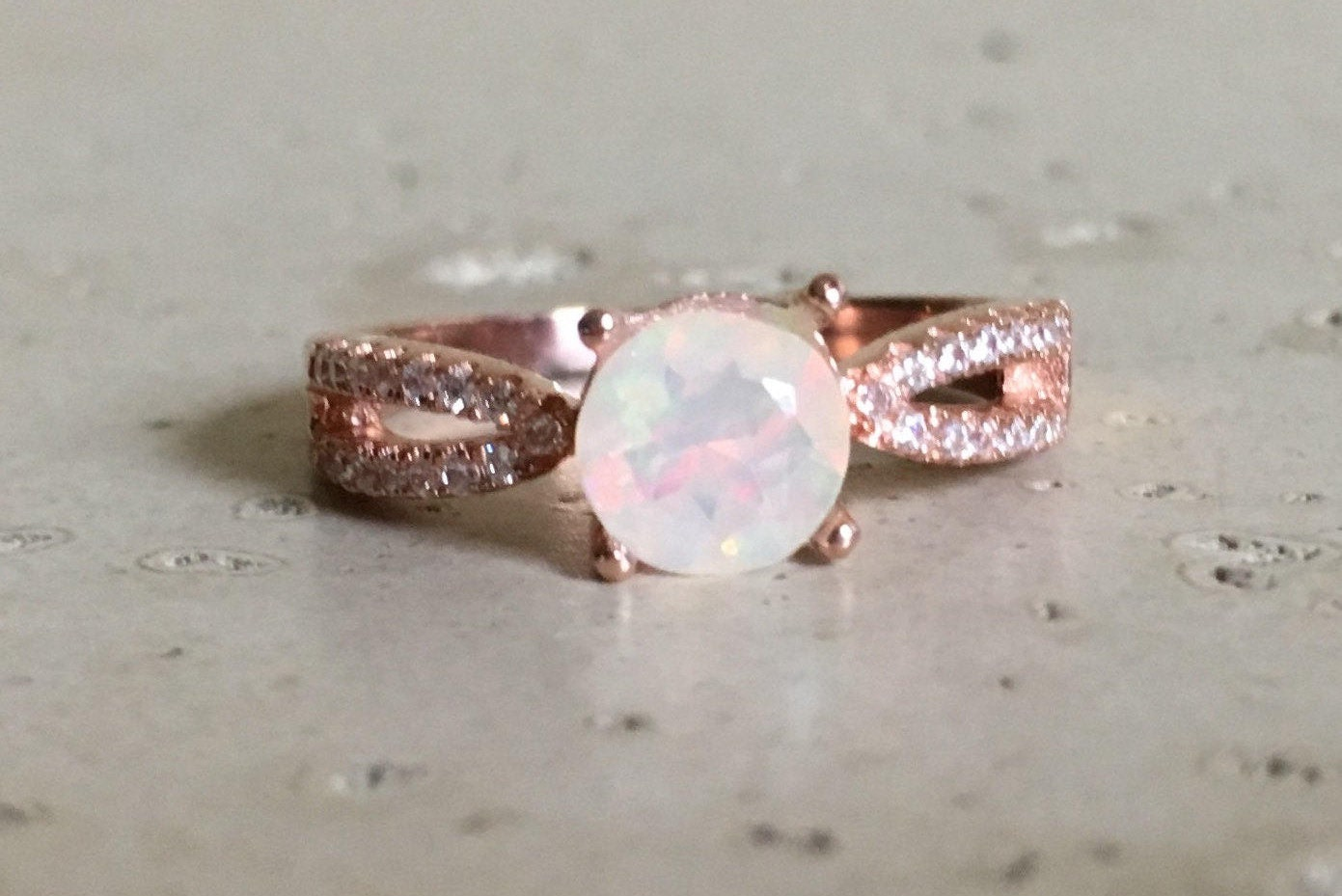 promise engagement diamond natural gold with stacking in fullxfull made ring cz halo sterling il or man opal cushion rose silver rings unique
