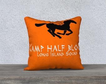 Book inspired pillowcases