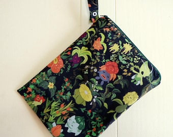 Limited~Original Grass Pokemon~Bulbasaur Wet Bag~ Ocean ~ PUL Bag, Swim, Beach, Travel, Summer