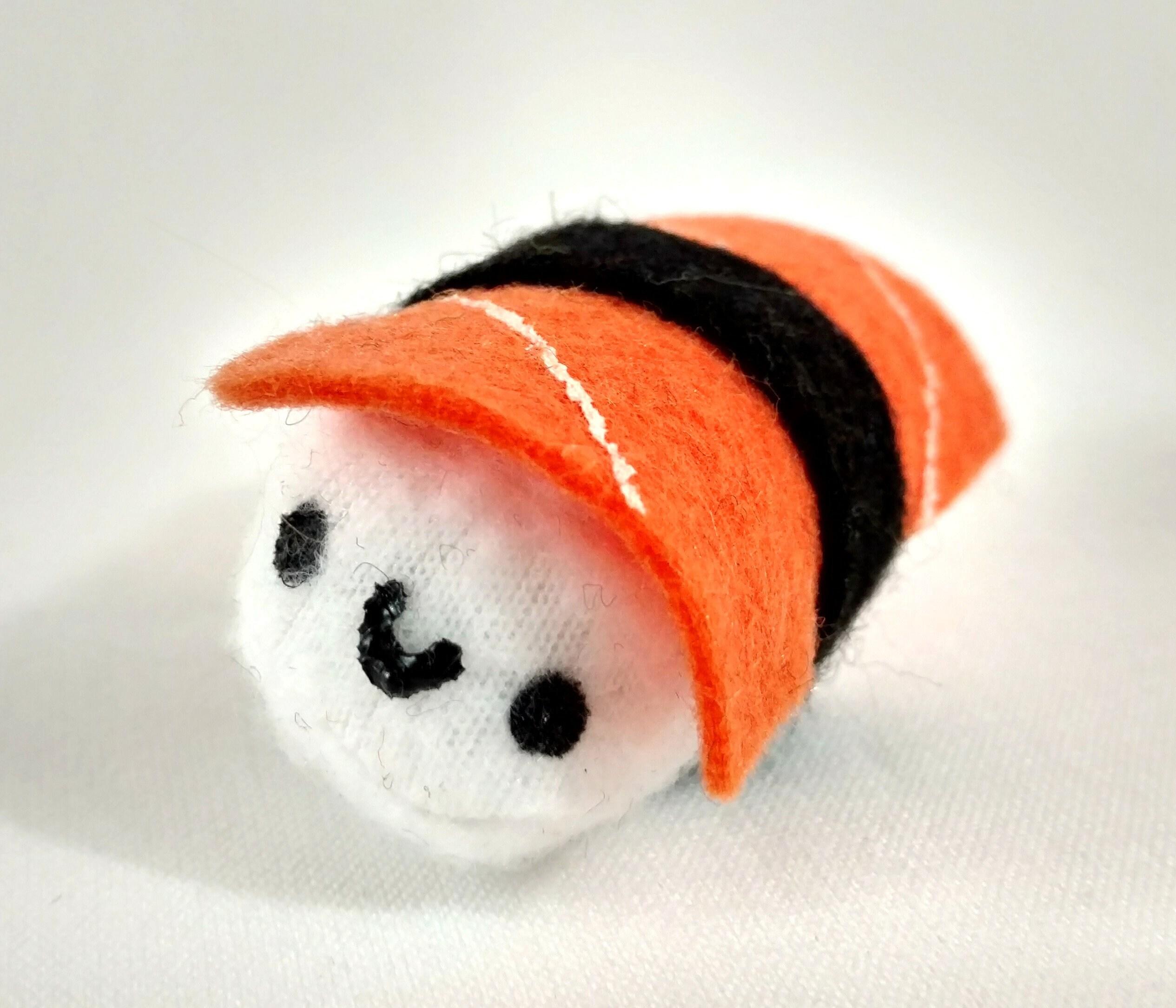 Kawaii sushi nigiri plush toy! Spam Musubi Sushi Shack Sushi Plushy
