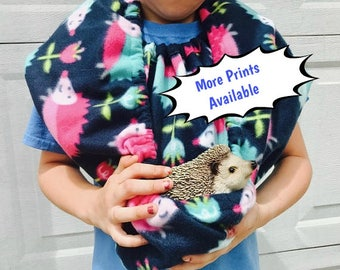 Hedgehog Bonding Scarf