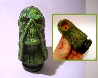Swamp Thing - Ceramic