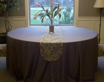 Custom Chair covers, table cloth,  any shape any size any style