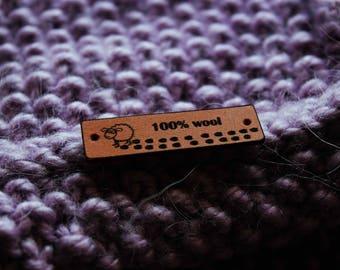 custom logo tags logo branding logo labels personalized tags custom gift tags clothing tags clothing labels genuine leather tag engraved tag