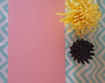 12 pcs puffy centers for giant paper flowers