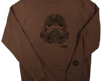 Storm Trooper Crewneck