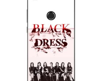 CLC-BLACK Dress Housing