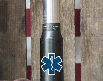Medical Inert U.S. Military 30mm Bullet