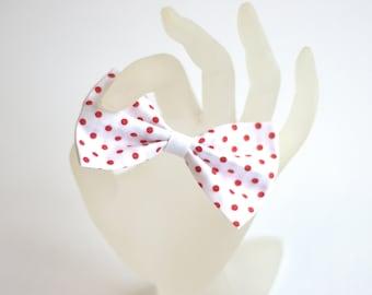 Bow tie Polka Dot