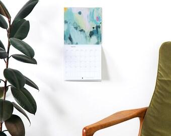 SALE! 2016 wall calendar planner