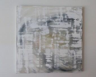 Modern Art abstract oil