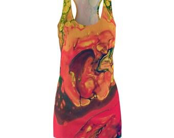 WomenS Cut  Sew Racerback Dress