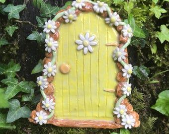 Fairy Door Daisy Cottage