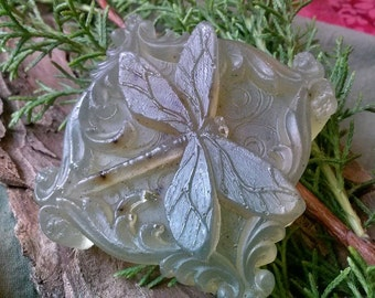 Winter Woods Glycerin Soap -Vegan -