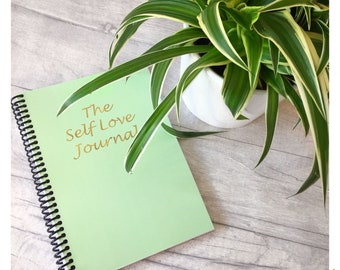 The Self Love Journal