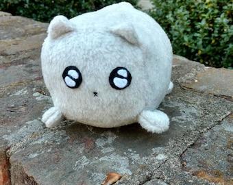 Loaf Cat Plush