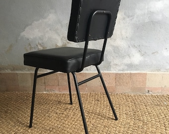 Modernist Office Chair - vintage