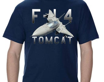 F-14 Tomcat Mens T-Shirt