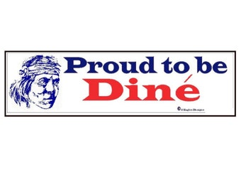 Proud to be Dine'