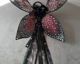 Glamour led wings