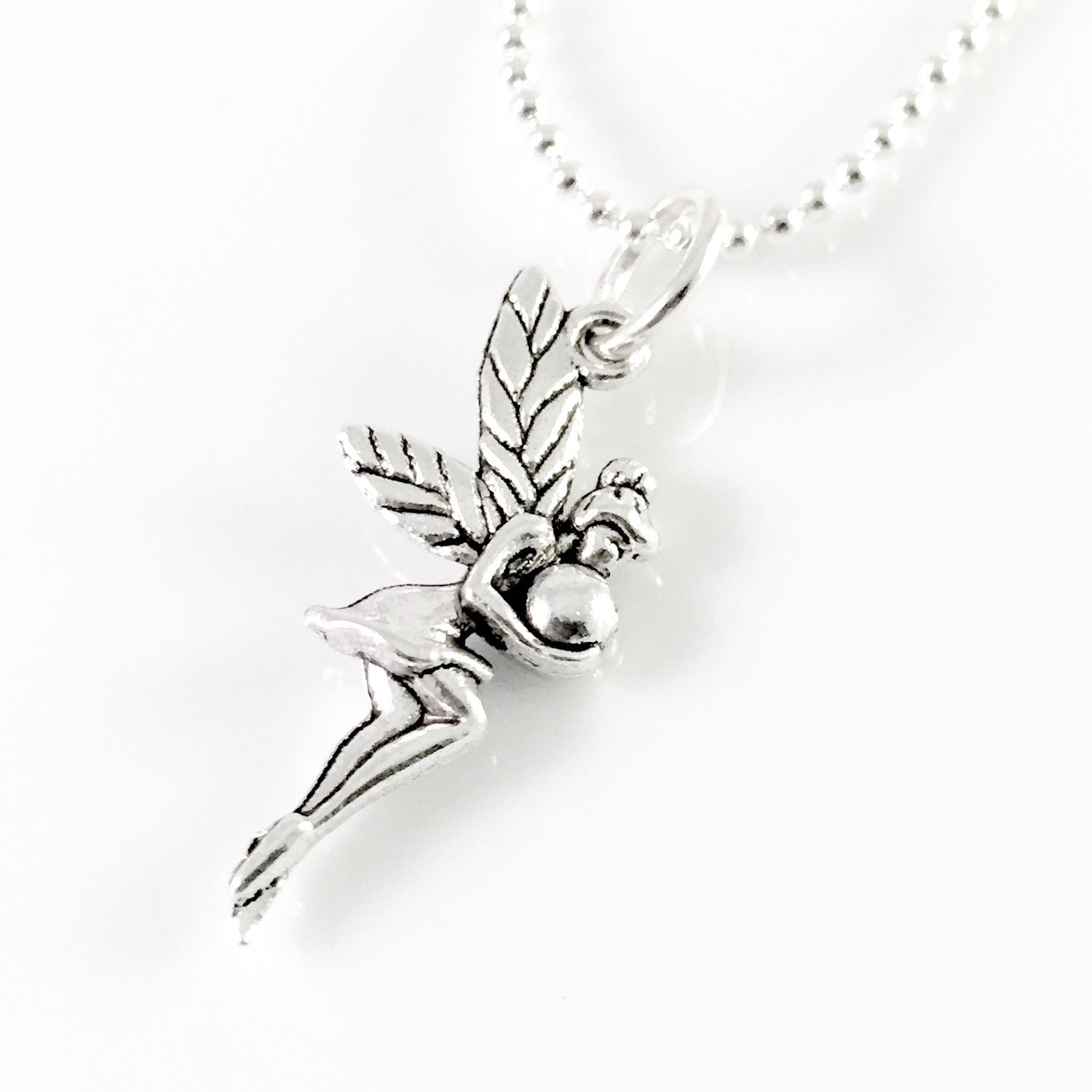 fairy a necklaces lets fly jewellery go joma flower kite necklace